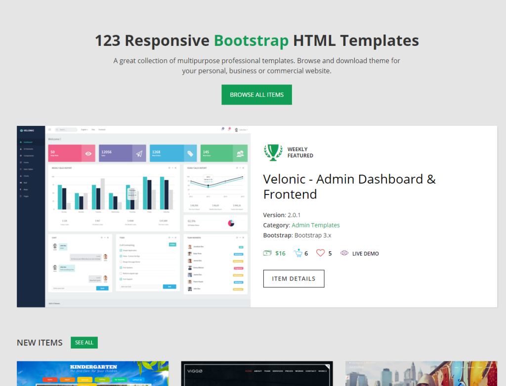 2015-11-01 19_19_29-Premium & Free Bootstrap Templates & Themes _ ShapeBootstrap